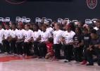 WNBA protestē un pārceļ visas trešdien paredzētās spēles