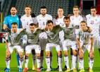Teksta tiešraide un futbola tarkšķis: Malta - Latvija 1:1 (spēle galā)