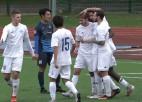 """Video: """"Dinamo"""" izcīna pārliecinošu uzvaru izbraukumā pret """"Super Novu"""""""