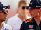 """""""Red Bull"""" sākusi sarunas ar Peresu"""