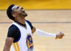 Barboza beidz karjeru un kļūst par trenera asistentu ''Warriors''