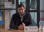 Video: Ventspils-Rosenborg preses konference