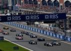 Turcijas F1 posma rīkotāji sešās stundās pārdevuši 40 tūkstošus biļešu