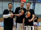 Pārceļ Čavara un Leimaņa ''Tsmoki'' pirmo FIBA Čempionu līgas spēli