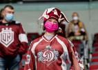 Latvijā izsludina ārkārtējo stāvokli, sports turpmāk bez skatītājiem