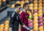 IZM atbrīvo no pašizolācijas U21 izlases futbolistus