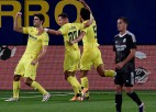 """Madrides """"Real"""" atkal ielaiž pendeli un paliek bez uzvaras"""