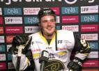 Video: Balceram 1+1, tostarp uzvaras vārti Stavangerā