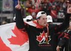 Kanāda turpina cerēt, ka NHL drafta 1. numurs Lafrenjē varēs piedalīties junioru čempionātā
