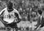 42 gadu vecumā mūžībā aizgājis Senegālas izlases PK 2002 varonis Džops