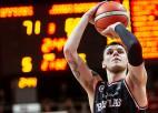"""Lietuva tuvojas Latvijai aktīvo NBA spēlētāju skaitā - Sirvidim līgums ar """"Pistons"""""""