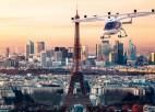 Breika dejošana, skeitbords, kāpšana un sērfings iekļauti Parīzes OS programmā