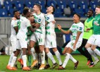 ''Hoffenheim'' dramatiski izstājas no Vācijas kausa, Arokodares ''Koln'' uzvar