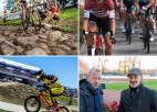 Latvijas riteņbraukšanas gada apskats