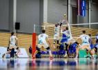 Latvijas čempionu titulus sadalīs Baltijas līgā spēlējošās komandas