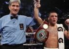 Valdezs dominē cīņā pret Berčeltu un izcīna WBO titulu vieglajā svarā
