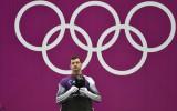 Foto: Dukuri gatavojas olimpiskajiem startiem
