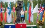 Foto: Ogres stadionā sadala Rīgas kausus