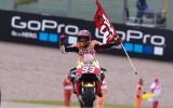 Foto: MotoGP sacīkstes Zaksenringā