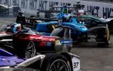 Foto: Elektriskā Formula E uzsāk jau trešo sezonu