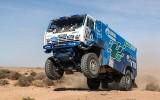 "Foto: ""Africa Eco Race"" rallijs finišē Dakarā"