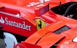 Foto: Jaunie F1 bolīdi tuvplānā