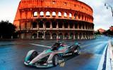 """Foto: """"Formula E"""" prezentē iespaidīgu jaunās paaudzes auto"""