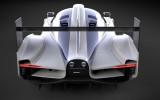 Foto: Kā nākotnē izskatīsies Lemānas mašīnas?