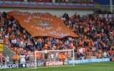 Foto: Futbols Blekpūlē - neizšķirts pret Ņūkāslu