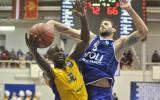 Foto: ''Ventspils'' Eurokausu sezonu sāk ar uzvaru