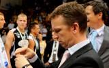 Ekspertu prognozes: dramatiskā finišā uzvar Janševics