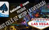 Tiešraide: Latvijas Pokera sērijas tiešraide sadarbībā ar Betsafe.com