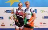 Gulbe un Pušpure iekļūst olimpiskās atlases finālā, nāk klāt vēl viena kvota