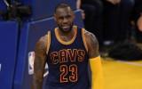 """Džeimss: """"""""Warriors"""" mūs pārspēja visos basketbola komponentos"""""""