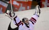 Masaļska desmit labākās un spilgtākās spēles Latvijas izlasē