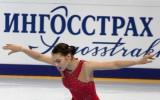 Kučvaļskai respektabla īsā programma Maskavā (+video)
