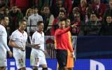 """Vitolo: """"Tiesnesis ar absurdiem lēmumiem noraka """"Sevilla"""" izredzes"""""""