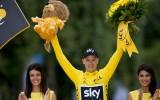 """Liels notikums riteņbraukšanā: """"Tour de France"""" čempions Frūms pievienosies Neilanda komandai"""