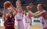 """Āzacis, Jansons, Jaunzems un citi. Arī viņi reiz spēlēja """"EuroBasket"""". 1. daļa"""