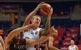 """Beļģijas reakcija: """"Latvija un Serbija rādīja fināla cienīgu sniegumu"""""""