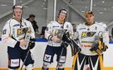 """IIHF pārstāvis: """"Kurbada"""" halle 2021. gada PČ varētu kalpot kā treniņu vieta"""