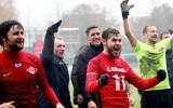 """""""Spartaks"""": labākais uzbrukums ar J.Kozlovu priekšgalā, vismazāk fanu"""