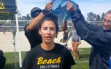 Video: Briņķes komandas biedrene tiek pārsteigta emocionālā dienā