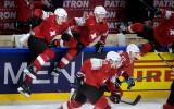 """Šveice <i>izvelk nažus</i> – vai hokejā atkal izveidojies """"Lielais septiņnieks""""?"""