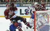 """KHL tiesnešu uzraugs: """"Neieskaitīt Rīgas """"Dinamo"""" vārtus bija pareizais lēmums"""""""