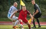 """""""Spartaks"""": dominējošais Višņakovs un joprojām vājš spēļu apmeklējums"""