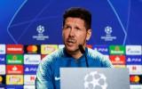 """Simeone kaitina Madrides """"Real"""", Modričs un Kurtuā atbildi parādā nepaliek"""
