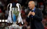 """Peress par Zidānu: """"Pasaulē labākais treneris ir atgriezies """"Real"""""""""""