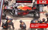 "Video: ""Red Bull"" komanda sasniedz jaunu F1 pitstopu pasaules rekordu"