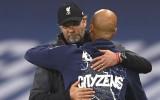 """Klops: """"Patīkami, ka līgā, kurā spēlē """" City"""", arī citas komandas var kļūt par čempionēm"""""""